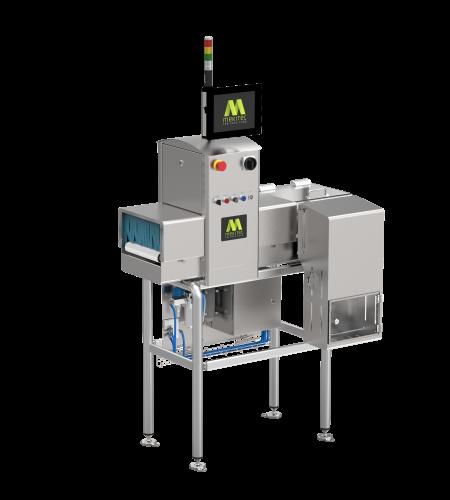 MEKI ONE_2-conveyor model
